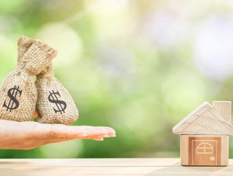 Investir dans l'immobilier sans argent